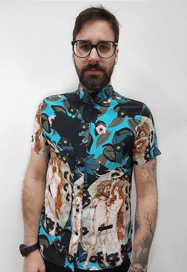 Camisa Paraíso