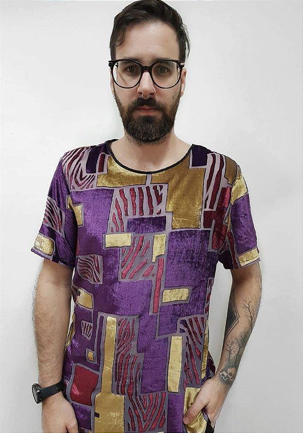 Camiseta Hortência