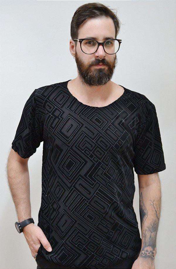 Camiseta Pac