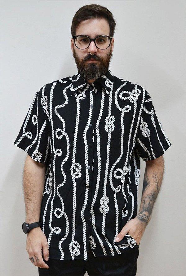 Camisa Nó