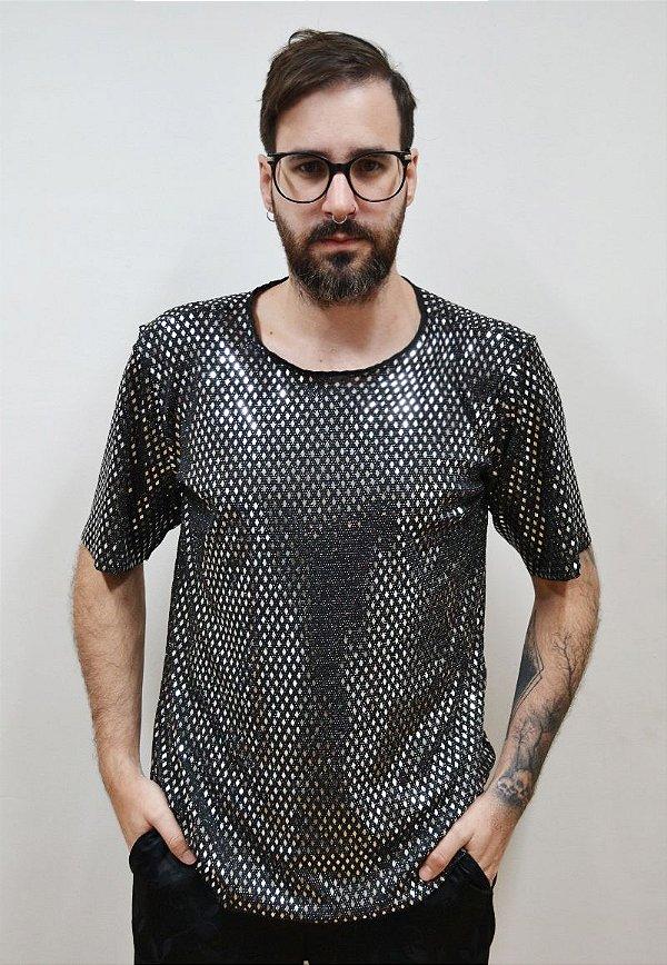 Camiseta Talismã