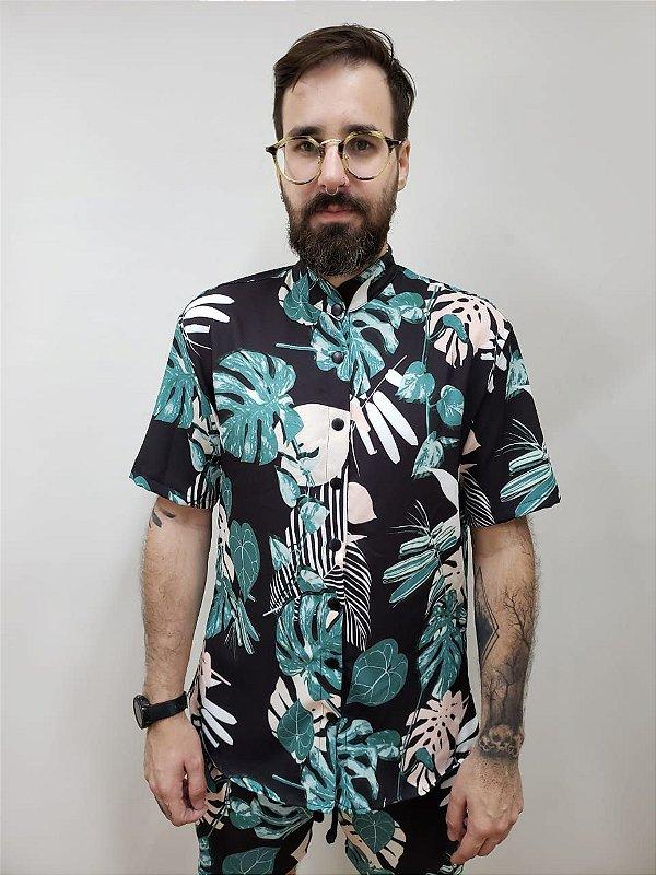 Camisa Adão