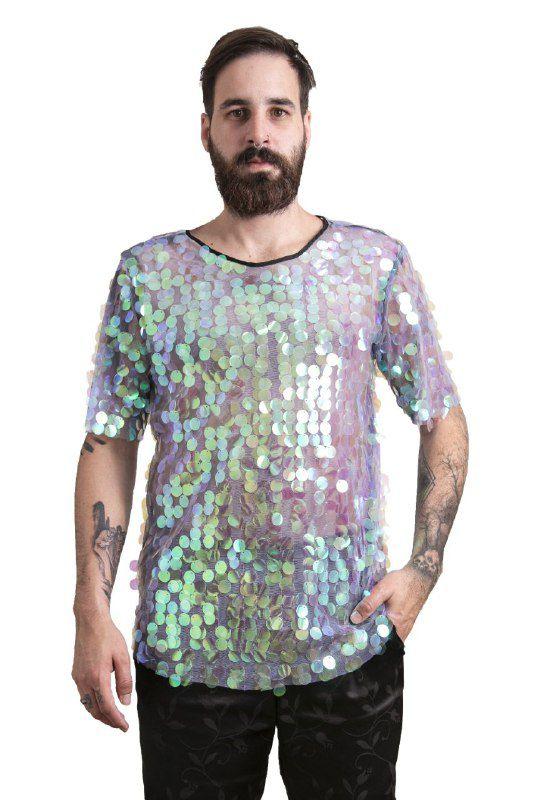 Camiseta Pérola