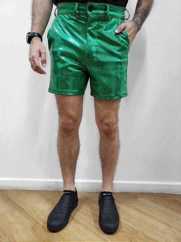 Bermuda fluor Green