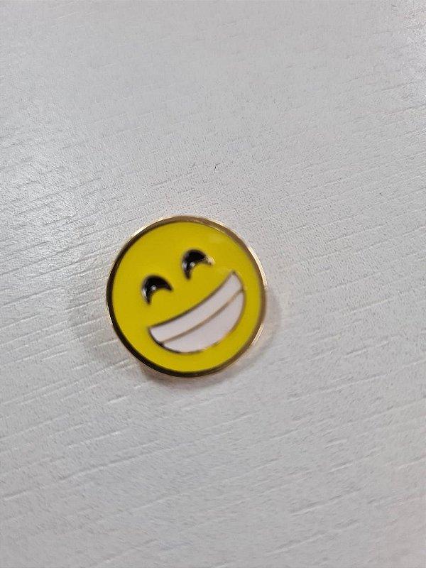 Broche Smile Sorrindo