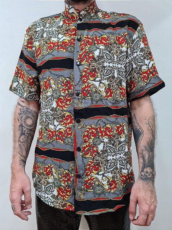 Camisa Templo