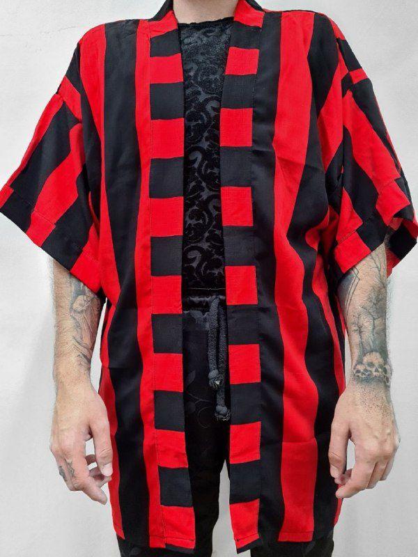 Kimono Freddy