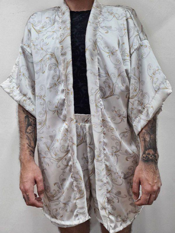 Kimono Esperança