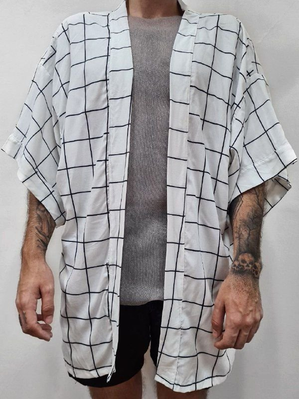 Kimono Dado