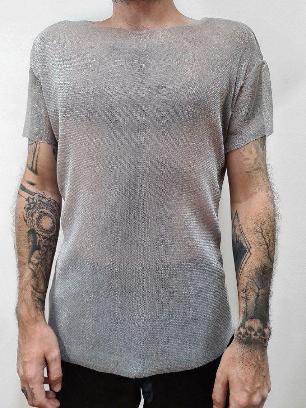Camiseta Véu