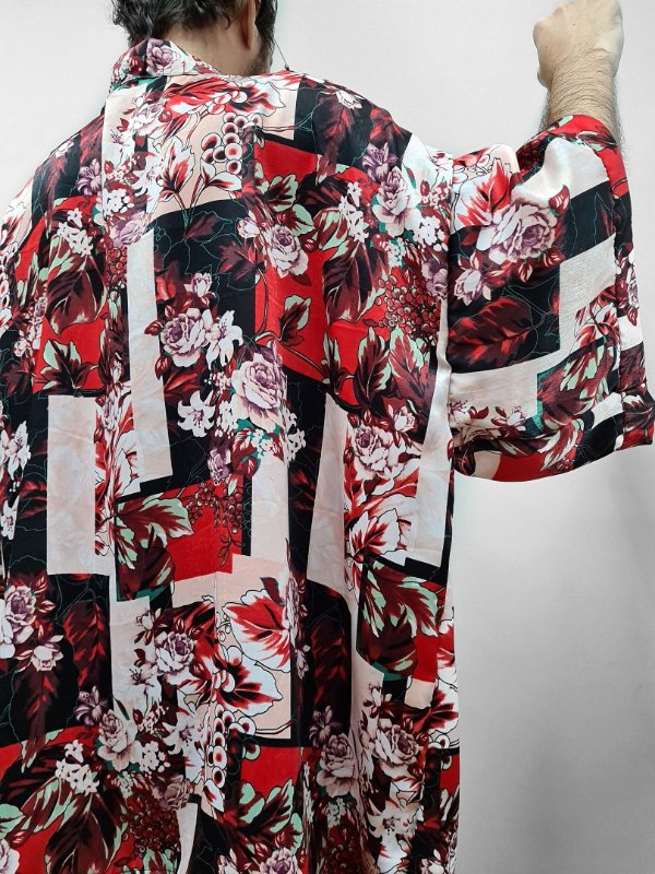 Kimono Colírio