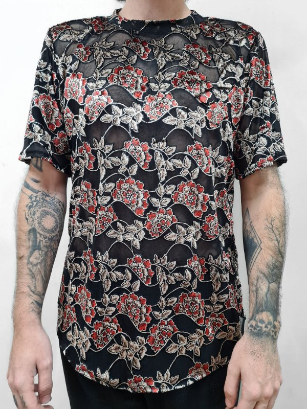 Camiseta Oriente