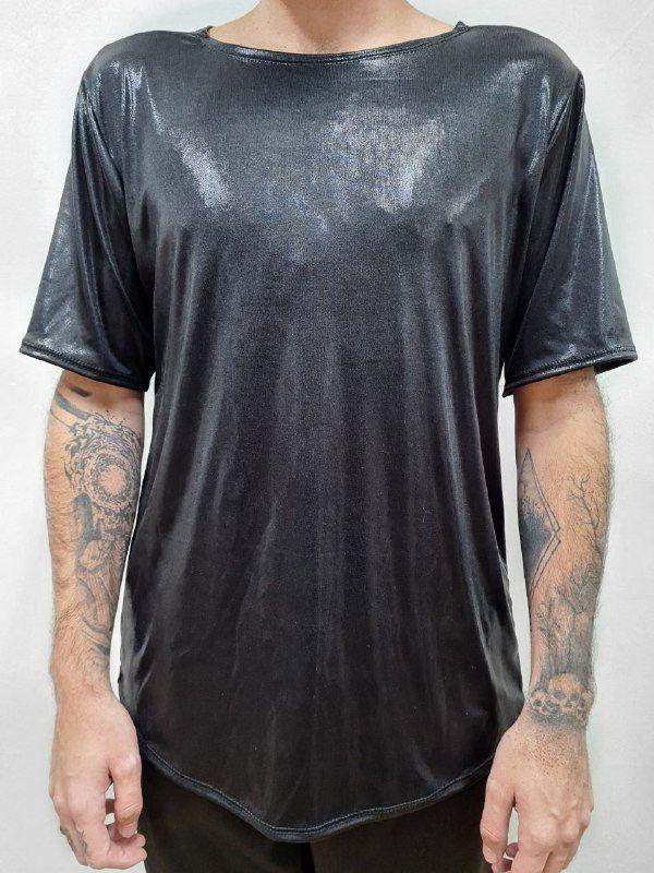 Camiseta Moeda