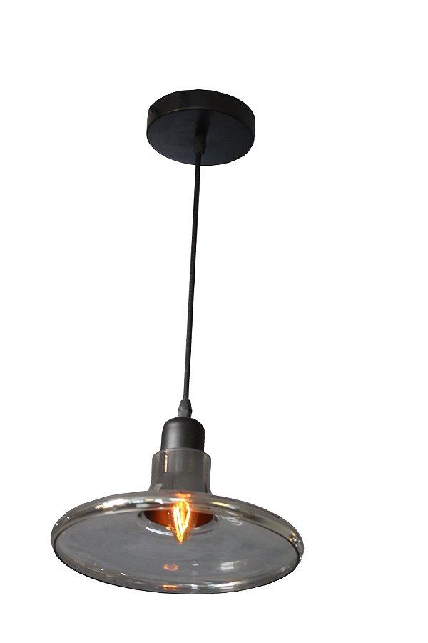 Pendente Ajustável Luminária Treviso Trieste MX9058