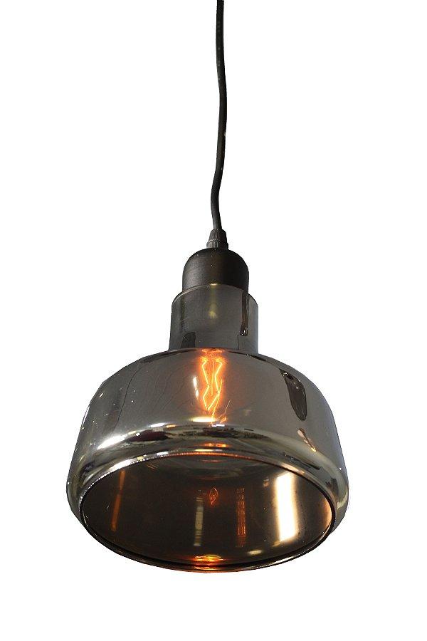 Pendente Ajustável Luminária Treviso Trieste  MX9059