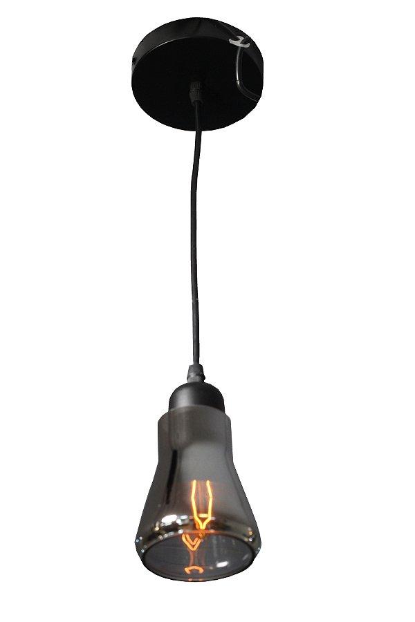 Pendente Ajustável Luminária Treviso Trieste MX9060