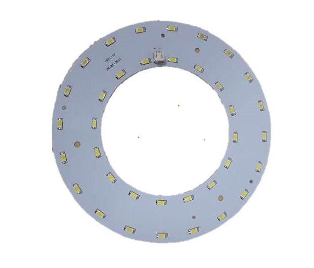 Placa de LED 18W