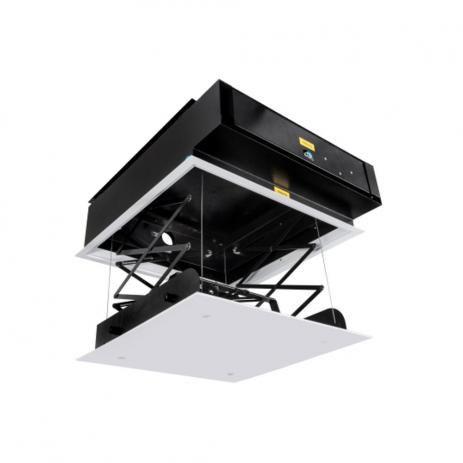 Lift elevador para projetor 37x37 garantia 2 anos com instalação sp