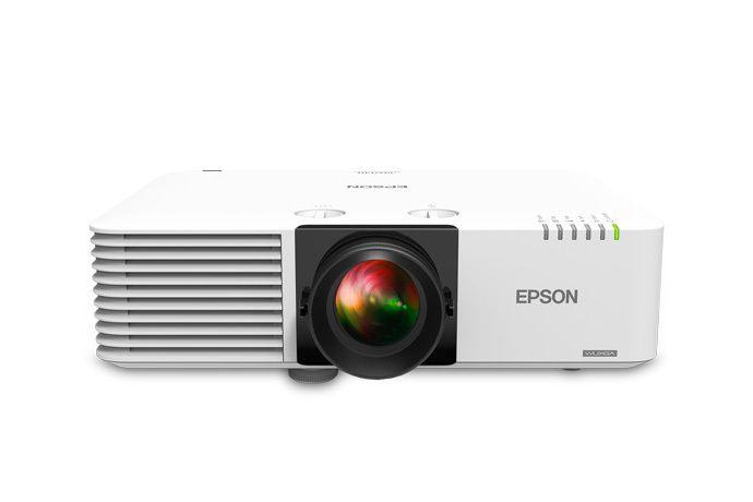 Projetor Laser Epson PowerLite L510U