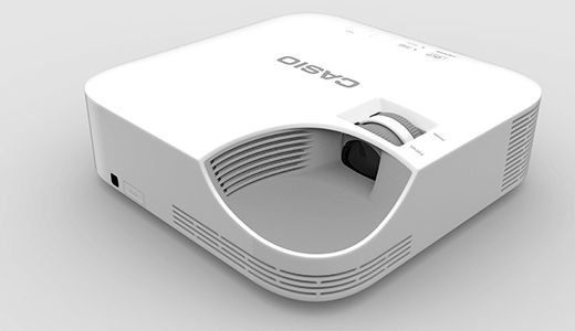 Projetor Casio XJ-V2