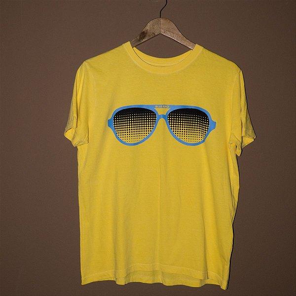 Camiseta Estonada Óculos GTA V