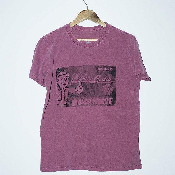 Camiseta Estonada Nuka