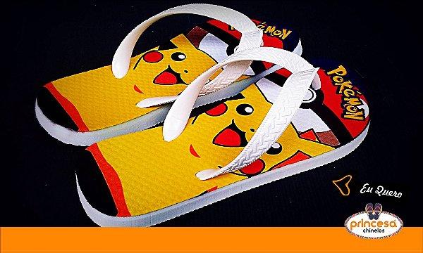 sandalias personalizadas brasilia - kit com 700 pares linha Premium