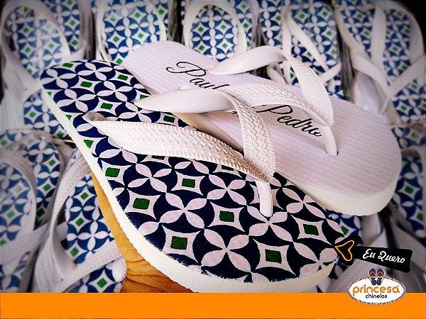 chinelos personalizados para casamento em guarulhos