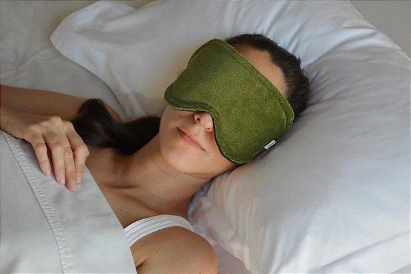 Máscara Plus para os Olhos
