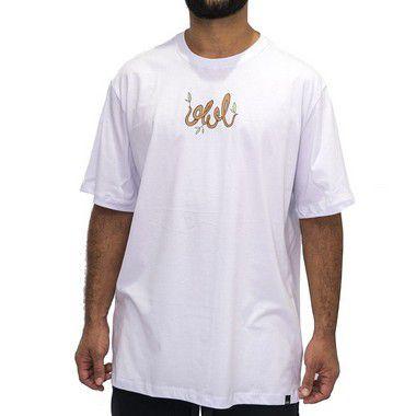 Camiseta Branca - Toca da Coruja