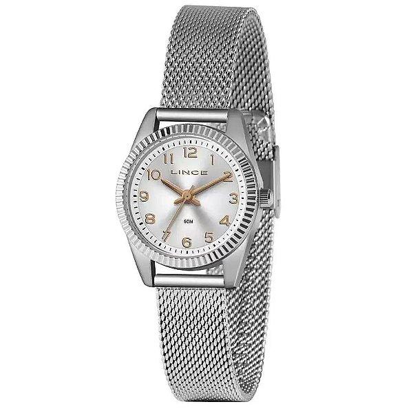 Relógio Feminino Lince LRM4674L S2SX