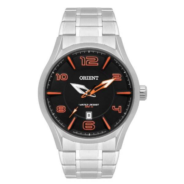 Relógio Orient Masculino MBSS1318 POSX