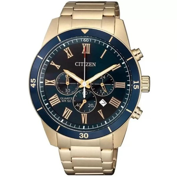 Relógio Citizen Masculino TZ31507A