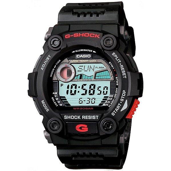 Relógio CASIO G-Shock G-7900-1DR