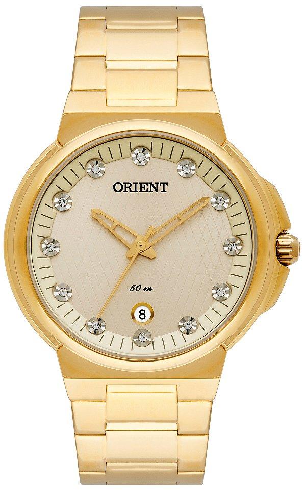 c694fbaa337 Relógio Orient Feminino FGSS1129-C1KX