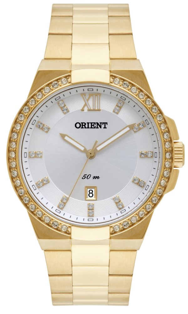 Relógio Orient Feminino FGSS1140 C3KX