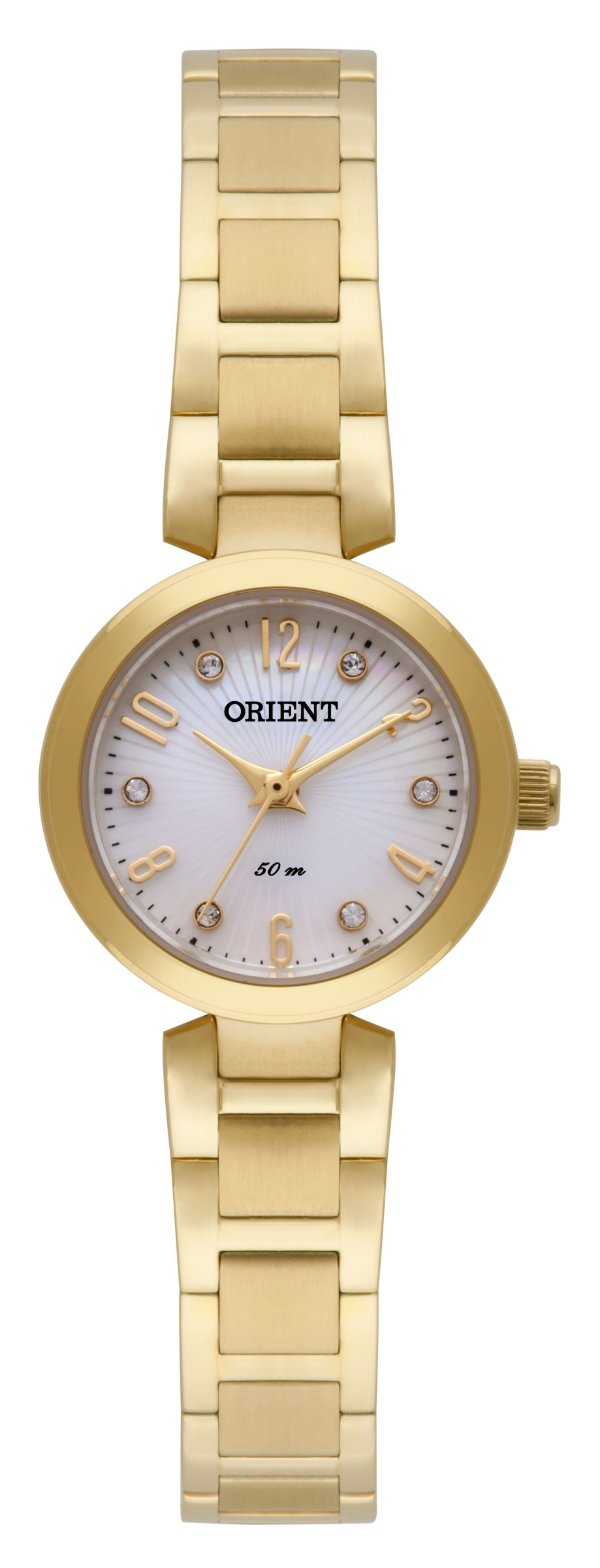 Relógio Orient Feminino FGSS0068 S2kX