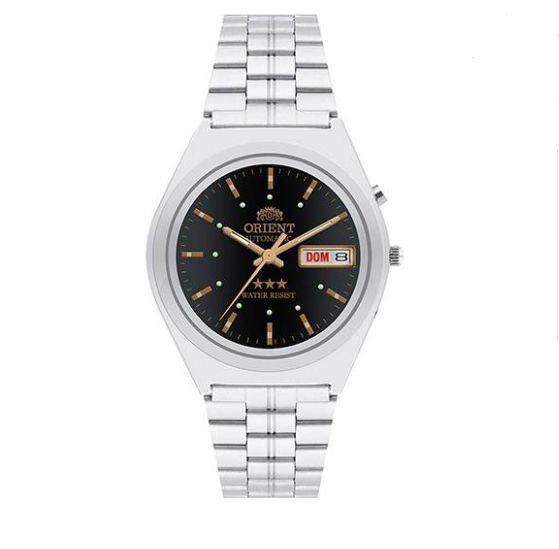 Relógio Orient Automático feminino 469WB1A p2sx