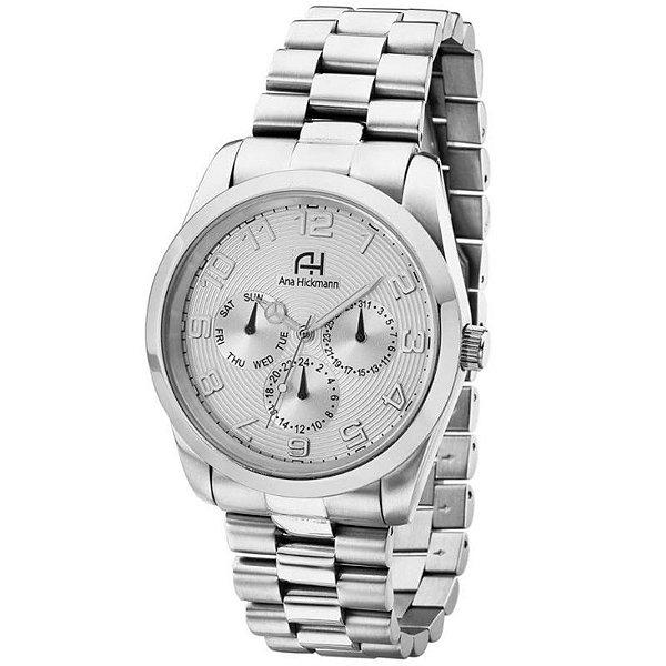 Relógio Ana Hickmann Feminino AH30139Q  GÊNERO : Feminino