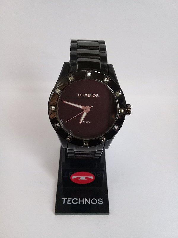 Relógio Technos Feminino 2035FFJ/1P