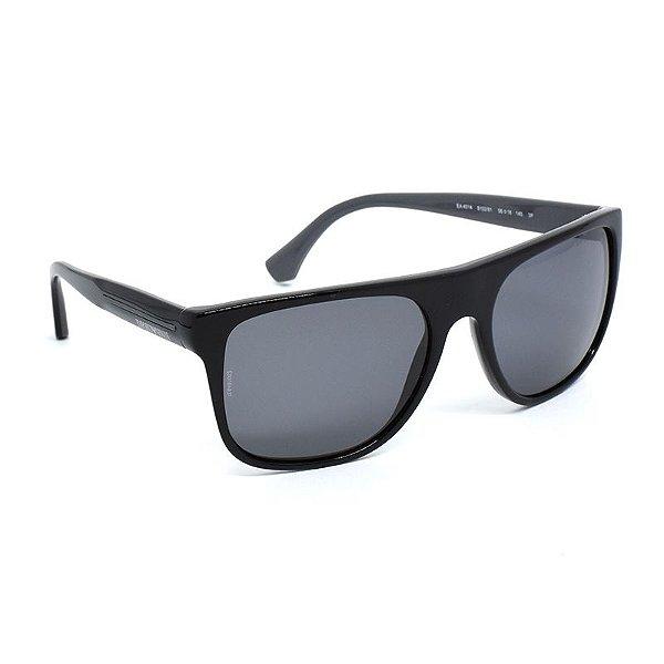 881c4df97118d Óculos Solar Ray Ban EA401451028156 - Perolashop