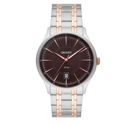Relógio Orient Masculino MTSS1092M1SR