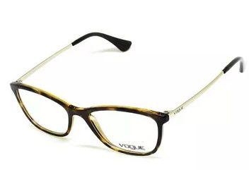 Armação Óculos de grau Ray Ban Vogue 5219LW65651