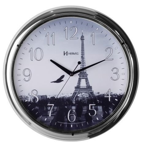 Relógio de Parede Herweg - 660057