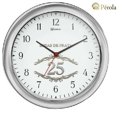 Relógio de Parede - 6636