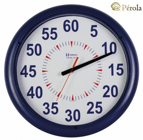 Relógio Parede Cronômetro - 660023