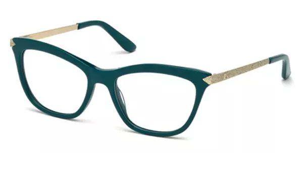 Armação Óculos Grau Guess Gu 2655 084