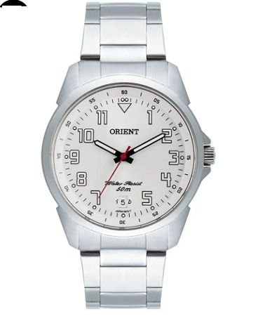 Relógio Masculino Orient MBSS1154A S2SX
