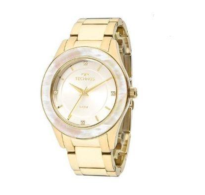Relógio Technos Feminino Ref: 2036mgk/4b