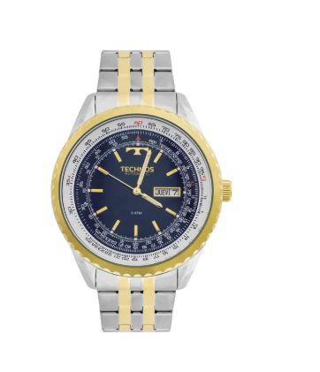 Relógio Technos Masculino 8205NO/5A